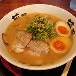 らー麺 藤平 - 味噌藤平