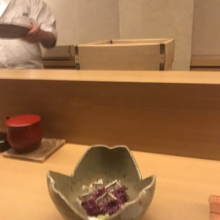 鮨 田可尾 - 料理写真: