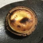 95252045 - オーブントースターで、焼きたてをいただきま〜す