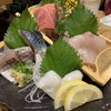 Tsukijisushiiwa - 料理写真:
