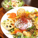 GB style-CAFE -