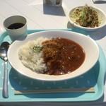 晴れときどき温井 - 料理写真: