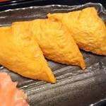 てん川 - いなり寿司
