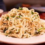 95260805 - 中国豆腐の香菜和え物 880円