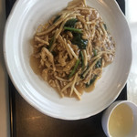 中華飯店 杏竜 - 料理写真: