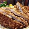 かつ平 - 料理写真:ロースカツ定食 1,100円