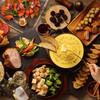 ニューヨークカフェ - 料理写真:12-2月トリュフが薫るチーズフォンデュ「冬のディナーブッフェ」