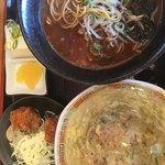 勝さんラーメン - 料理写真: