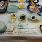 志まもと - 料理写真: