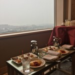 浦安ブライトンホテル - 料理写真:スペシャルブレックファースト