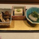 9527175 - 前菜+チャージ料1000円