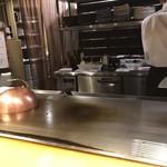 鉄板料理 匠 -