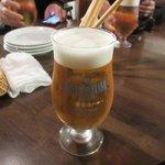 イザヴィーノ - 生ビール