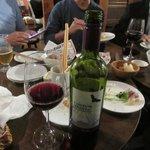 イザヴィーノ - フルボトルワイン