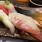 玄海鮨 - タイです