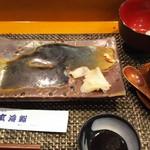 玄海鮨 - 戦の後