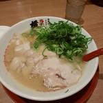 ラーメン横綱 阪急三番街店 -