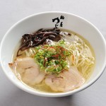 麺屋 ゆぶき 門司店 - 料理写真:
