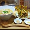 マルヨシ製麺所 - 料理写真: