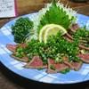 宇受売 - 料理写真:牛たたき