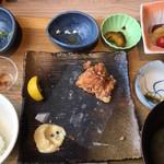 Hokkaido Gourmet Dining 北海道 - 【'18.10】食べ切れなかった~…ゴメンナサイ