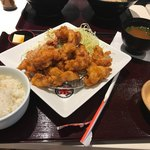 米政食堂 - 料理写真:
