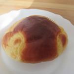 パンサンジャック - 料理写真:クリームパン