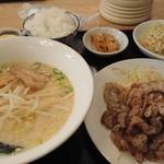 台湾料理 福福 - 料理写真: