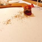 シェフズテーブル リセノワール -