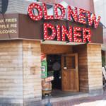 OLD NEW DINER -