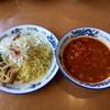 まる七 - 料理写真:坦々つけ麺