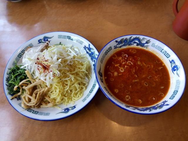 麺食堂 まる七>