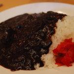レストランito - 料理写真:カレー