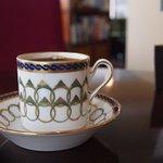 CAFE FACON -