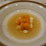 95300851 - 雲丹の前菜