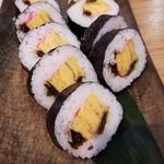 ざうお - 巻き寿司