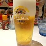 95303263 - 生ビール 480円