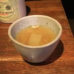 ミール カフェ - スープ
