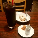 squad cafe -