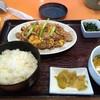 Toutenkaku - 料理写真:今日の日替わり