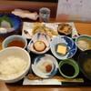 瀬戸内料理 おおしま - 料理写真:1620円ランチ(税込)