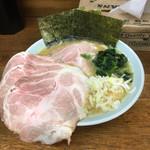 95311432 - チャーシュー麺