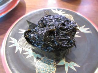 寿司みなと 旗ヶ崎店 - ぼうずごろし 170円