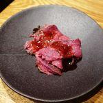 和牛焼肉 牛WAKA丸 - 焼きたてローストビーフ