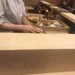 津の守坂 小柴 -