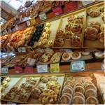 石窯パン工房 グレンツェン -