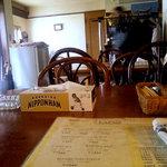 街の洋食屋 ラパン -