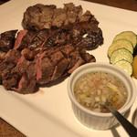 T8 Steak House -