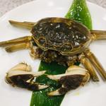Ichiraku - 酔っ払い蟹