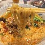 西楼厨 - 麺 リフト